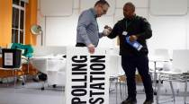UK elections: British voters head to polls to decide fate of Brexit