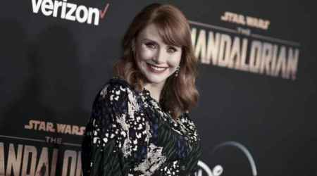 Bryce Dallas Howard The Mandalorian
