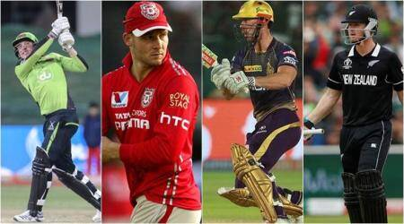 Jason Roy, Chris Woakes, Chris Lynn, James Neesham, Chris Green, David Miller, Tom Curran, Andrew Tye, Tom Banton, Mohit Sharma, Budget buys IPL 2020 auction, IPL 2020 auction MVPs