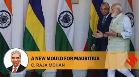From trade to geopolitical significance, it is time for India to look again at Mauritius