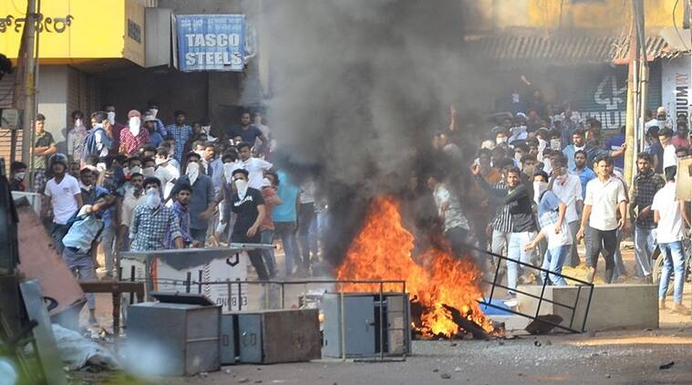 Mangaluru police release anti-CAA protest