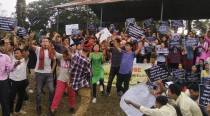 North-East Bandh Today LIVE updates: In Assam, protesters raise anti-CAB slogans, clash with CISF