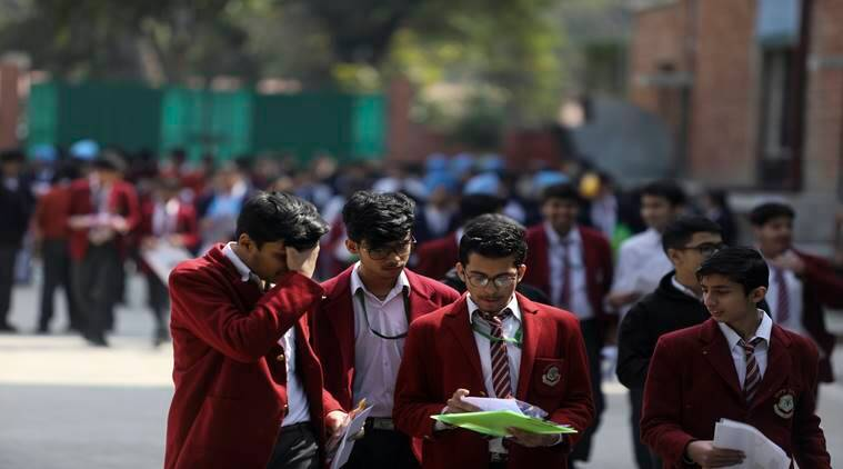 CBSE introduces 'applied mathematics' for Class 11, 12; basic math students can opt for it too