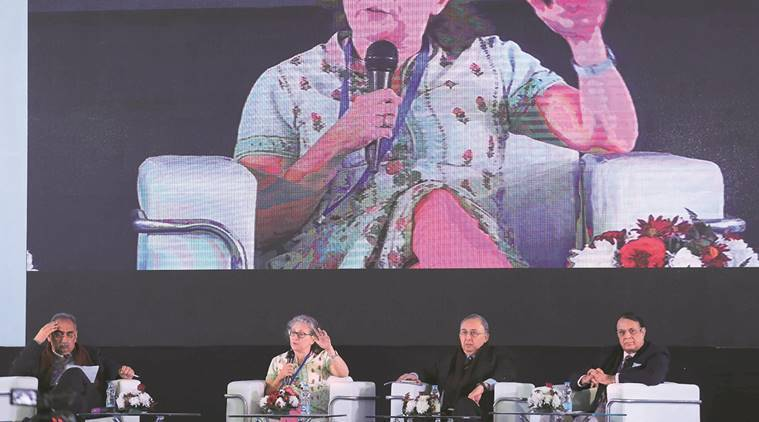 Military Literature Festival, Chandigarh Military Literature Festival, Chandigarh lit fest, Punjab news, India news, India Pakistan ties, Indian Army