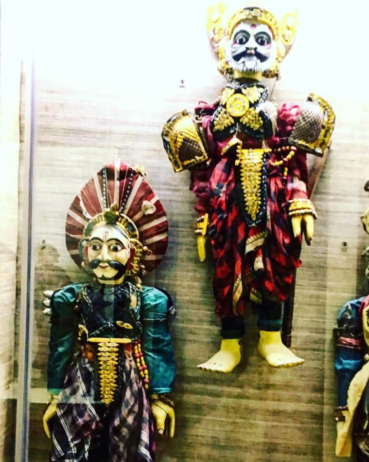 things to do in delhi, Museums of Delhi, National Crafts museum