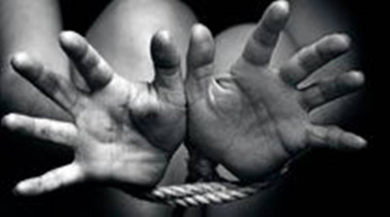child trafficking racket busted, boys rescued in surat, surat news, ahmedabad news, indian express news