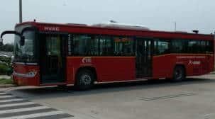 Chandigarh: Passengers on board, CTU bus, auto-rickshaw indulge in chase over minor mishap