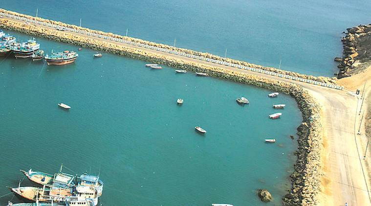 Budget: Fund push for Chabahar port, nominal cut in MEA outlay