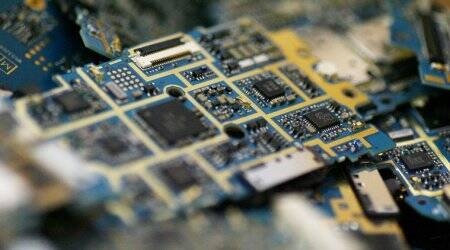 US chips, China - US relation, chinese tech firms, US chipmakers, President Donald Trump, American semiconductors, integrated circuits