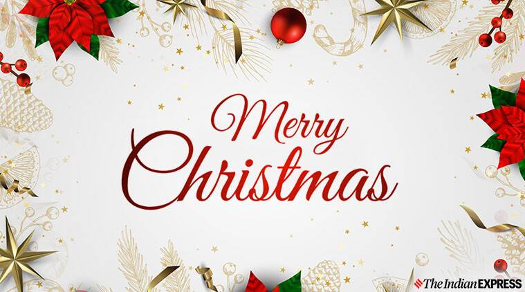 Merry Christmas 2019 Wishes: Check out WhatsApp Messages, Pictures, Quotes, Photos, Status, Greetings