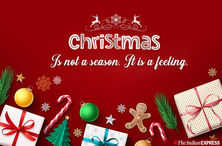 Happy Christmas Day 2019 Merry Christmas Wishes Images Quotes Status Greetings Card Hd Wallpapers Gif Pics Messages Download Photos Video