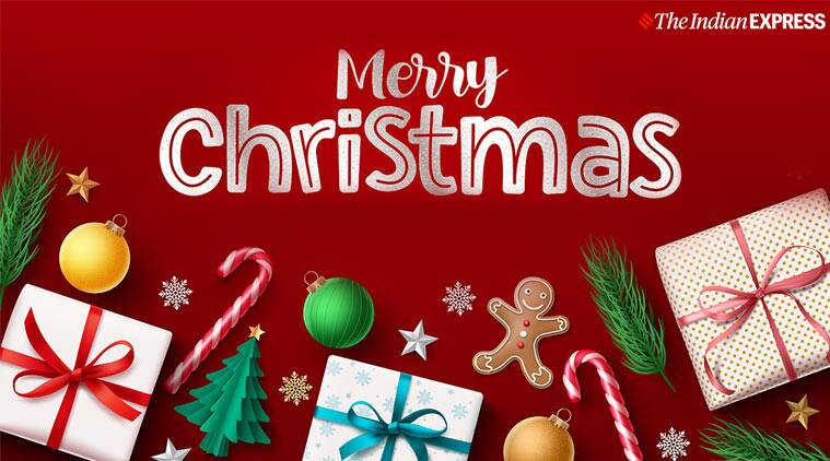 Happy Christmas Day 2019: Merry Christmas Wishes Images ...