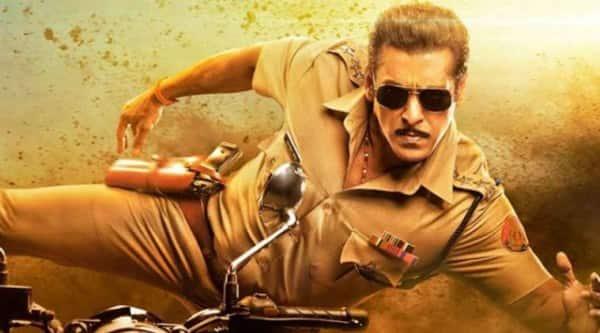 Salman Khan dabangg chulbul pandey