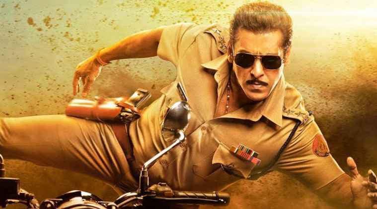 Salman Khan: My father told me not to worry about Dabangg 3
