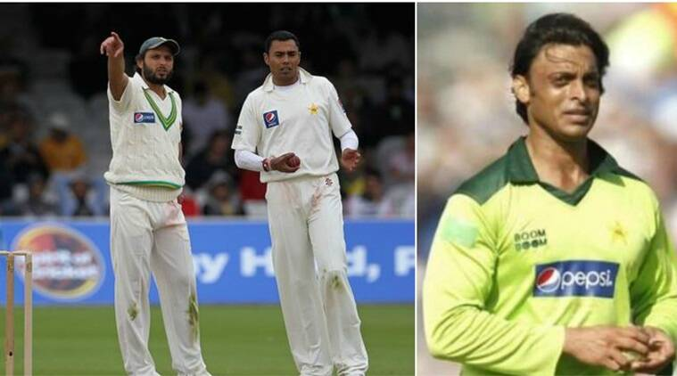 Shoaib Akhtar Reveals How Danish Kaneria Was Humiliated in the Team