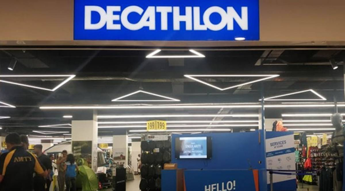 Decathlon to close down sports store in Ahmedabad