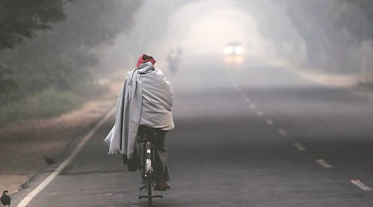Delhi pollution, Mumbai pollution, pollution in Delhi, pollution in Mumbai, Delhi weather, Mumbai weather, India news, Indian Express