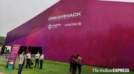 DreamHack Delhi 2019: Here's a look inside