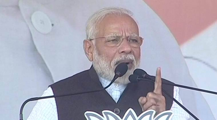 Karnataka bypoll results, Karnataka bypolls, Narendra Modi on Karnataka bypoll results, Karnataka bye-election results, Modi on Karnataka bye-election