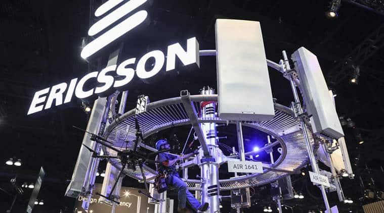 Ericsson pays  billion, unit pleads guilty, in US settlement