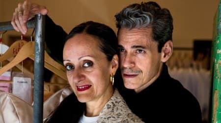 Ruben and Isabel Toledo