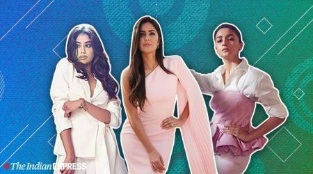 Janhvi Kapoor, Katrina Kaif, Alia Bhatt: Fashion hits and misses (Dec 1- Dec 7)