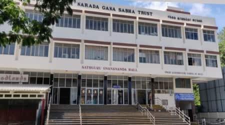 Narada Gana Sabha, Chennai Sabha, Chennai Margazhi