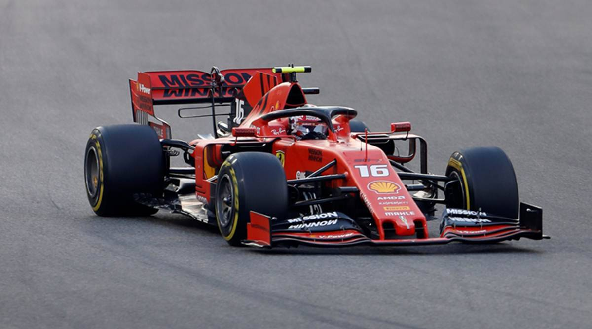 Formula One Adds Four More Races To Revised 2020 Calendar Sports News The Indian Express
