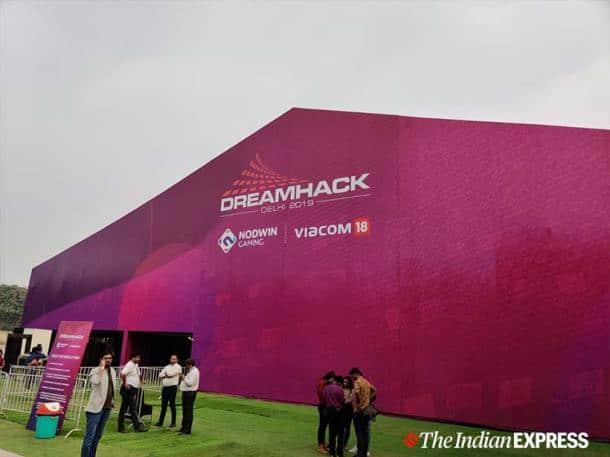 DreamHack Delhi 2019, DreamHack, Gaming, PUBG Mobile, FIFA 20, Call of Duty, Counter Strike, CS:GO, Street Fighter