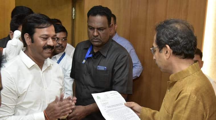 Nagpur-Mumbai e-way should be named after Ambedkar: MLA Ganpat Gaikwad