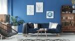 How you can incorporate Pantone's colour of the year, classic blue, in your home
