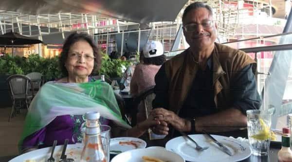 Gita Siddharth Kak death