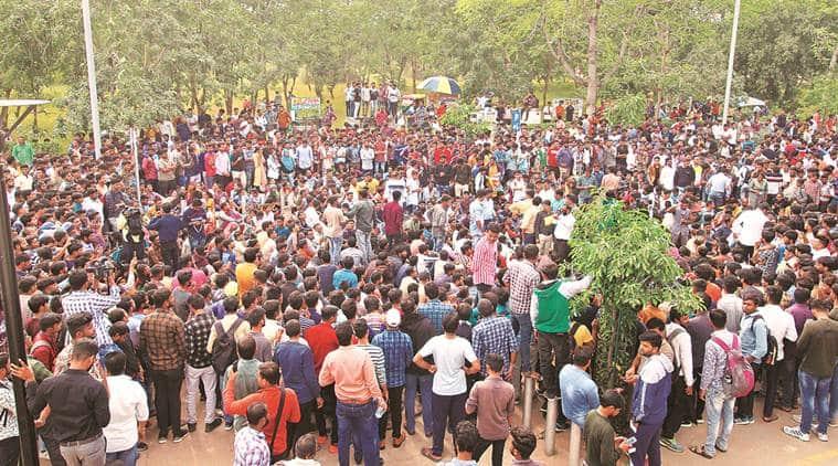 Gujarat: SIT to probe recruitment exam 'irregularities'