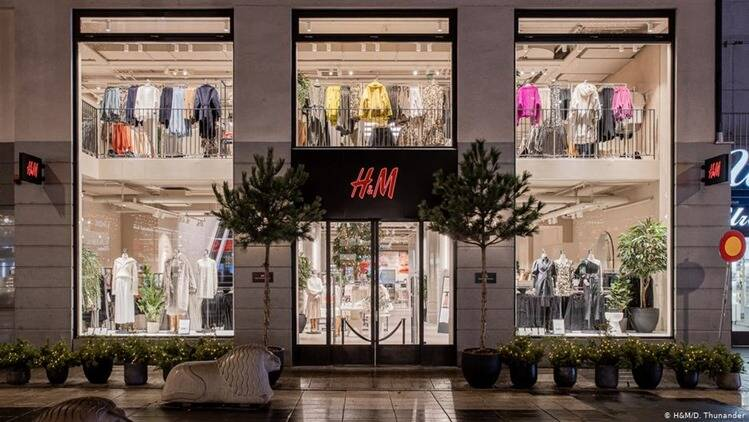 H&M, H&M draws flak, H&M green house emissions, H&M fast fashion, indian express, lifestyle