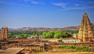 Karnataka: 3D mapping of 844 state-protected monuments to begin soon