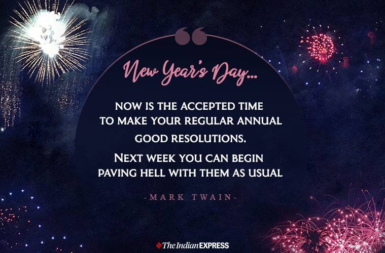 Happy New Year 2020 Quotes, HD Images Download, Status ...