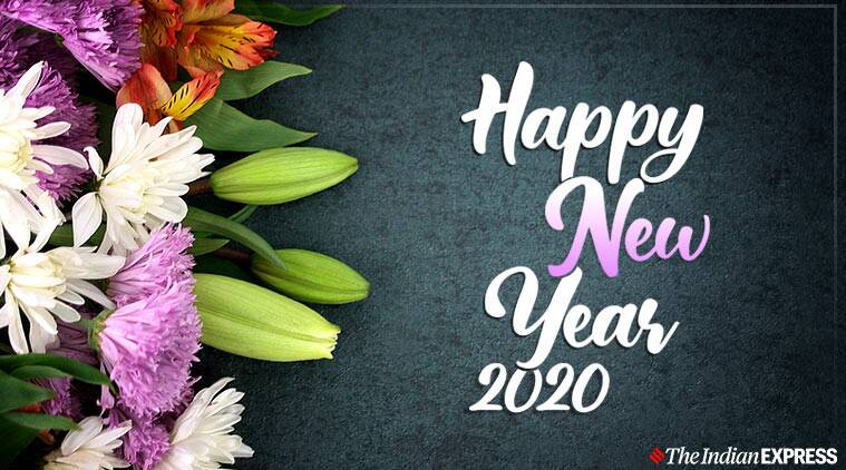 Happy New Year 2020 Wishes Images, Quotes, Status ...