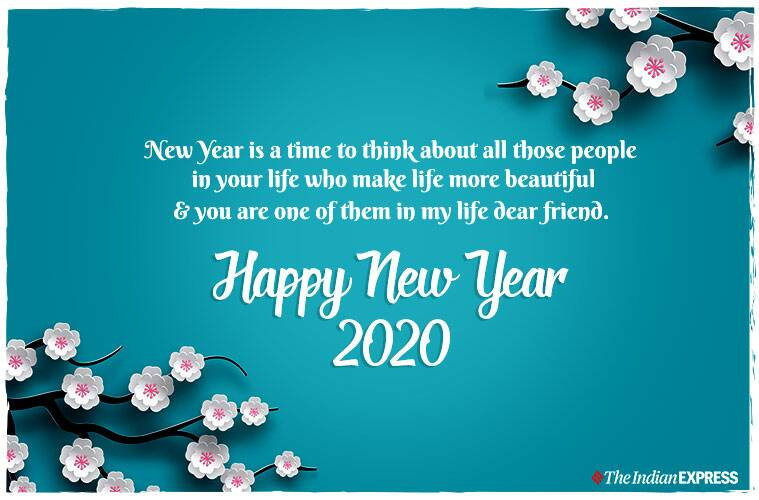 Happy New Year 2020 Wishes Images Quotes Status Photos Hd Image Gif Pics Sms Messages Shayari Wallpaper Video Download