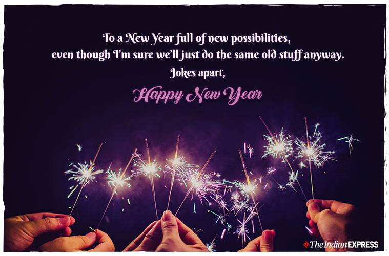 Happy New Year 2020 Wishes Images, Quotes, Status, Photos ...