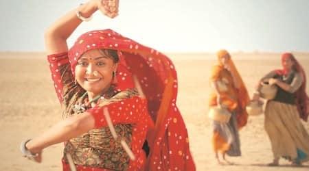 gujarati cinema, hellaro, abhishek shah, indianexpress