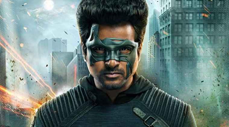 Hero trailer: Sivakarthikeyan makes his entry into the superhero genre