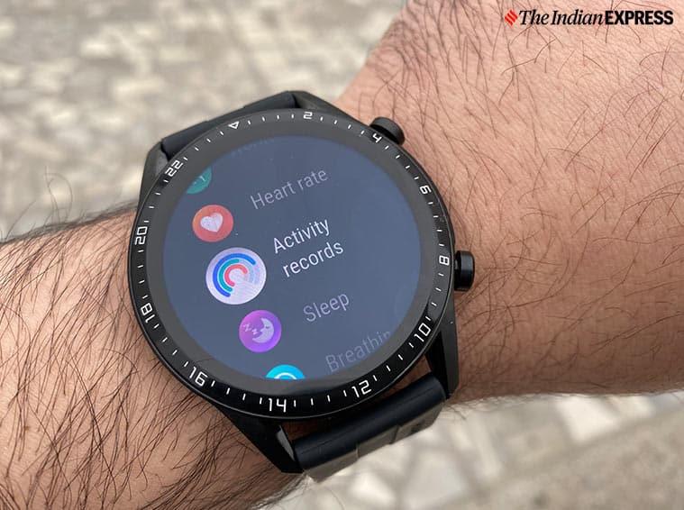 Huawei Watch GT2, Huawei Watch GT2 review, Huawei Watch GT2 price in India, Huawei Watch GT2 specifications, Huawei Watch GT2 feature