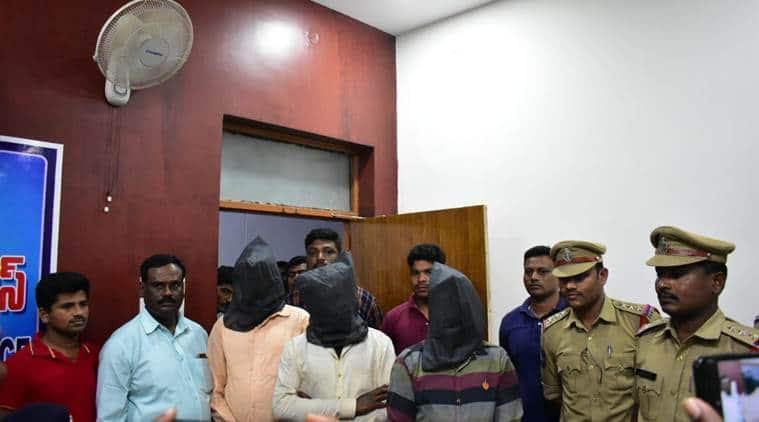 Hyderabad rape, Hyderabad vet rape, Telangana rape, Telangana dalit rape, Telangana police