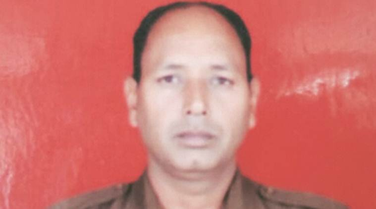 ITBP head constable from Ludhiana among 6 killed in Chhattisgarh shootout