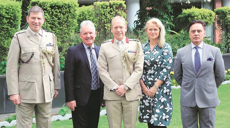 'Greater focus on tech sharing between UK and Indian military need of hour'