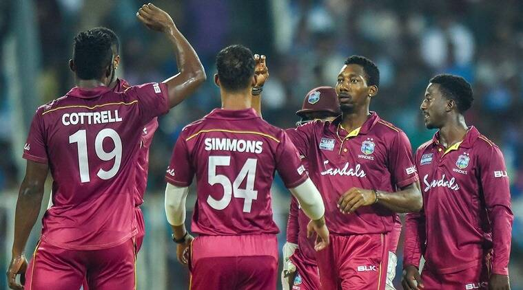 India's troubles batting first continue, West Indies win 2nd T20I