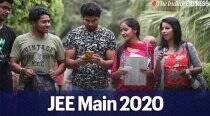 NTA JEE Main Admit Card 2020 LIVE Updates: : How to download, important instructions, exam pattern