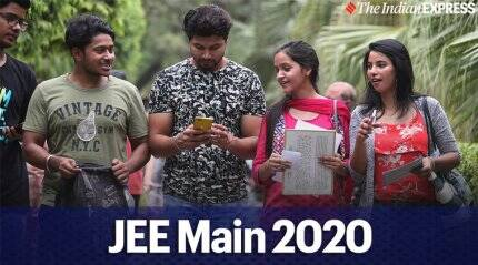Not happy with JEE Main score? Here are your alternatives