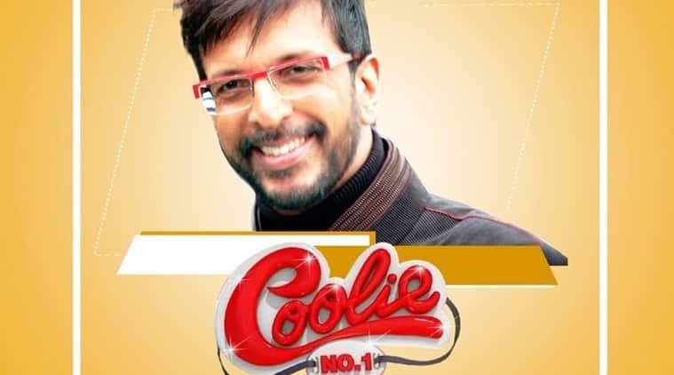 Jaaved Jaaferi joins coolie No 1 cast