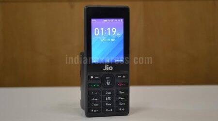 JioPhone Lite